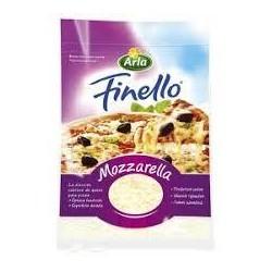 MOZZARELLA RALLADA FINELLO 150 GRS