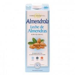 LECHE DE ALMENDRAS  BRIK 1L ALMENDROLA
