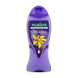 GEL PALMOLIVE A.THERAPY RELAX