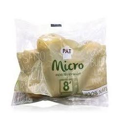 PATATA MICROONDAS PAT