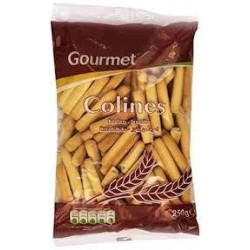 COLINES GOURMET 250 GRS