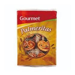 PALMERITA GOURMET 180GR 16U