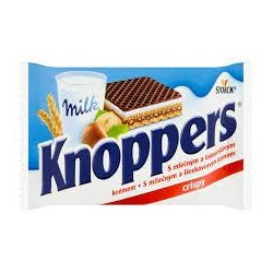 KNOPPERS TRIPACK