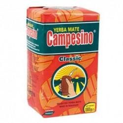 YERBA MATE CAMPESINO BOLSA 500 GRS