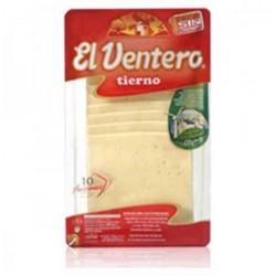 QUESO VENTERO LONCHAS 160 GRS