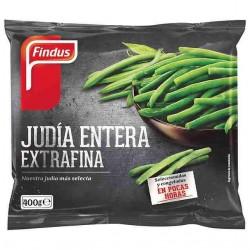JUDIA ENTERA EXTRAFINA 400 GRS FINDUS
