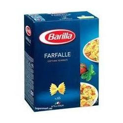 PASTA BARILLA FARFALLE 500 GR.