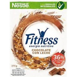 CEREALES NESTLE FITNESS CHOCO 375G