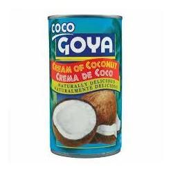CREMA DE COCO GOYA 425G