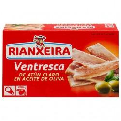 VENTRESCA  RIANXEIRA  A.OLIVA 78