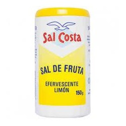 SAL DE FRUTAS COSTA 150 GR SALERO