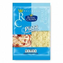 QUESO R.CROWN RALLADO PIZZA 150G