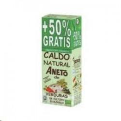 CALDO ANETO VERDURAS BRICK 1L