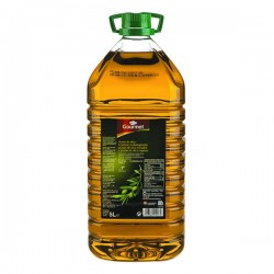 ACEITE GOURMET OLIVA INTENSO 5L 1º