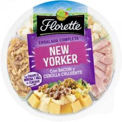 ENSALADA FLORETTE NEW YORKER 205G