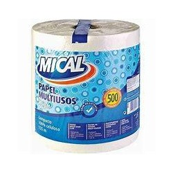 ROLLO MICAL MULTIUSOS 125M