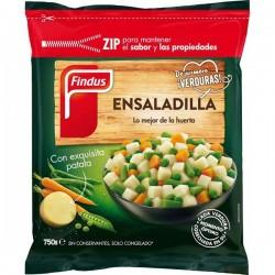 ENSALADILLA FINDUS 750G