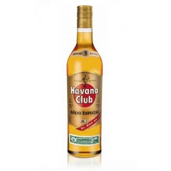 RON HAVANA CLUB 5 AÑOS 70 CL.