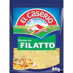 QUESO RALLADO FILATTO CASERIO 80g