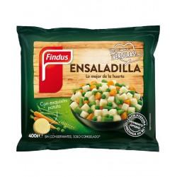 ENSALADILLA FINDUS 400GR