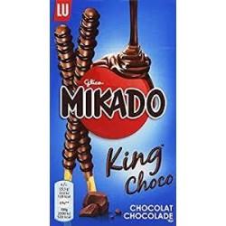 GALLETAS LU MIKADO KING CHOCO.51G