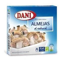 ALMEJAS DANI CHILENA RO150 138 GR