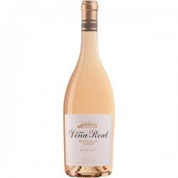 VINO VIÑA REAL ROSADO  75CL
