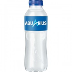 AQUARIUS 500 ML