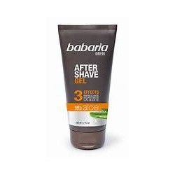AFTER SHAVE GEL ALOE 150 ML BABARIA