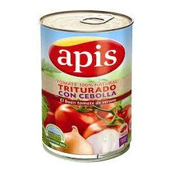 TOMATE TRITURADO APIS C/CEBOLLA 410