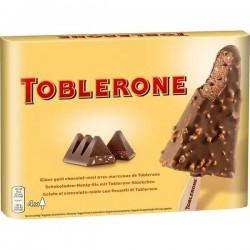 HELADO TOBLERONE BOMBON 100ML 4U