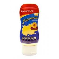 MAYONESA GOURMET BOCABAJO 300G