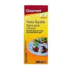 NATA GOURMET COCINAR 18%MG 200ML