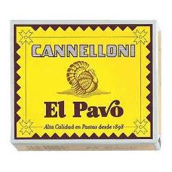 CANELONES EL PAVO 20 PLACAS