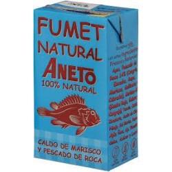 CALDO ANETO FUMET 1L