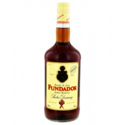 BRANDY FUNDADOR 1 L.