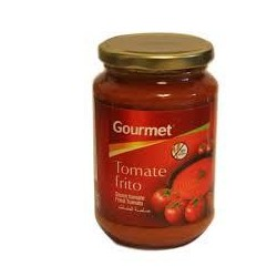 TOMATE FRITO GOURMET 290 GRS