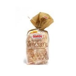 PAN BIMBO ARTESANO 550 GRS