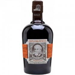 RON DIPLOMATICO MANTUANO 700 ML