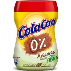 COLACAO 0% 300G