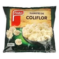 COLIFLOR FINDUS 400GR