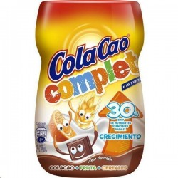 COLACAO COMPLET 360GR