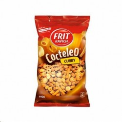COCTEL CURRY 180GR