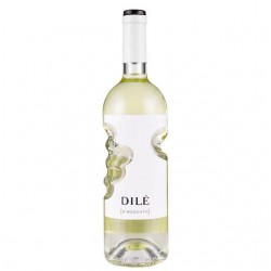 MOSCATO DILE 750 ML