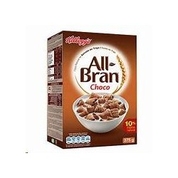 CEREALES ALL BRAN CHOCO KELLOGG'S