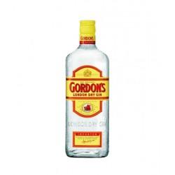 GINEBRA GORDONS 1 LITRO