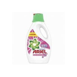 ARIEL LIQUIDO REGULAR 27D COLOR