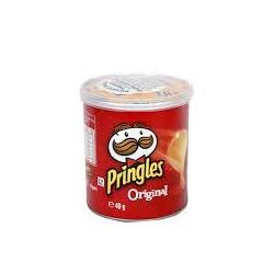 PRINGLES ORIGINAL 70GR