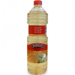 VINAGRE BORGES BLANCO 750 ml
