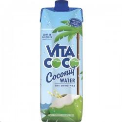 AGUA VITACOCO COCO NATURAL 1L